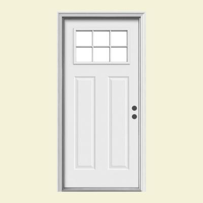 Exterior Door With Window. Request Service garagehomedepot  Garage Door Repair Installs Openers